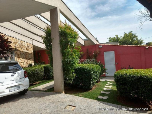 Casa Residencial À Venda, Granja Viana, Cotia. - Ca16319