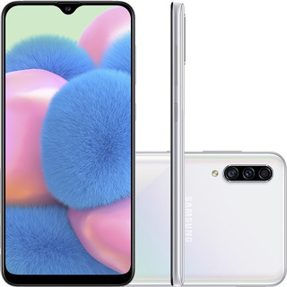 Celular Samsung Galaxy A30s Dual 6.4 64gb Tv Digital
