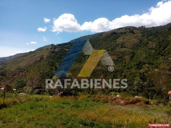 Terrenos En Venta, Cacute Mérida, Venezuela