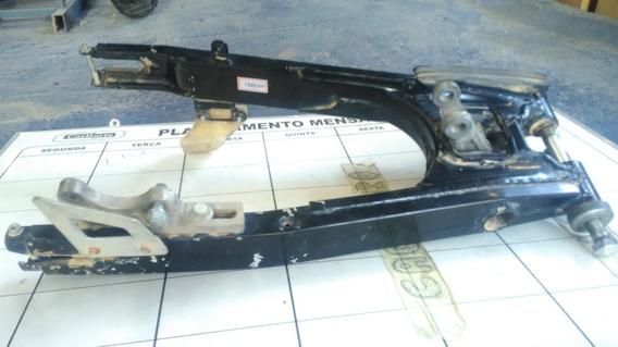 Balança Quadro Elastico Yamaha Xt 600 Original Ótimo Estado