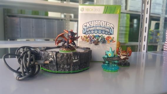 Skylanders Spyros Adventure Starter Pack - Xbox 360