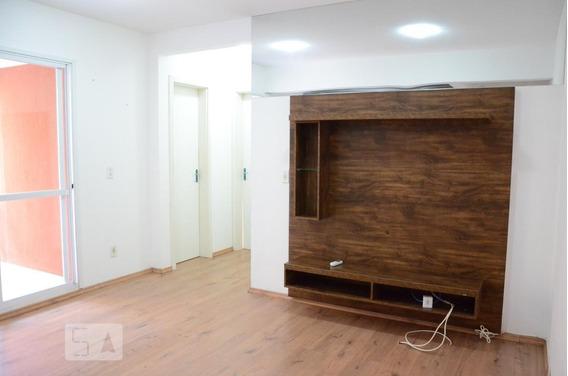 Apartamento Para Aluguel - Bairro Fátima, 2 Quartos, 48 - 893037755