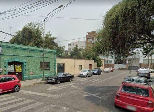 Imagen 1 de 5 de Excelente Inversión Casa En Alcaldía Benito Juárez Remate Ba