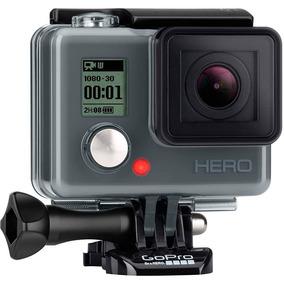 Câmera Go Pro Be A Hero ((usada))