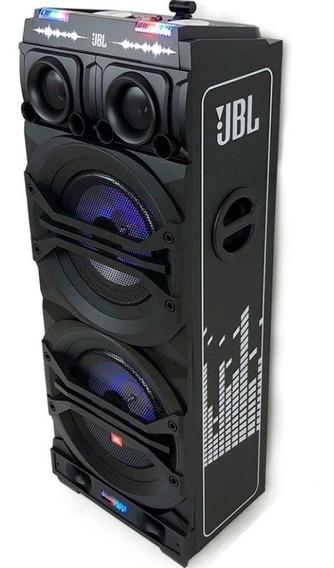 Caixa De Som Amplificada Jbl Dj Xpert 400w Efeito Dj E Luzes