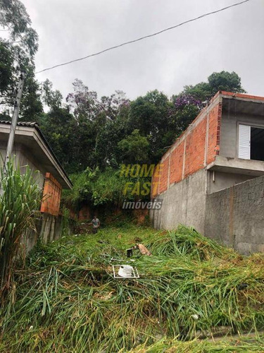 Terreno À Venda, 125 M² Por R$ 139.500,00 - Parque Continental - Guarulhos/sp - Te0228