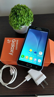 Celular Samsung J7 (samsung Sm-j700m/ds Galaxy J7)