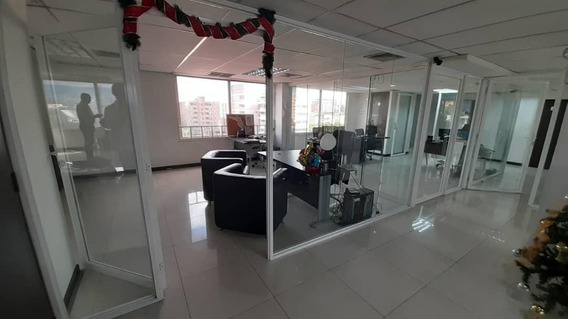 Oficina En Alquiler En Este Barquisimeto #20-813