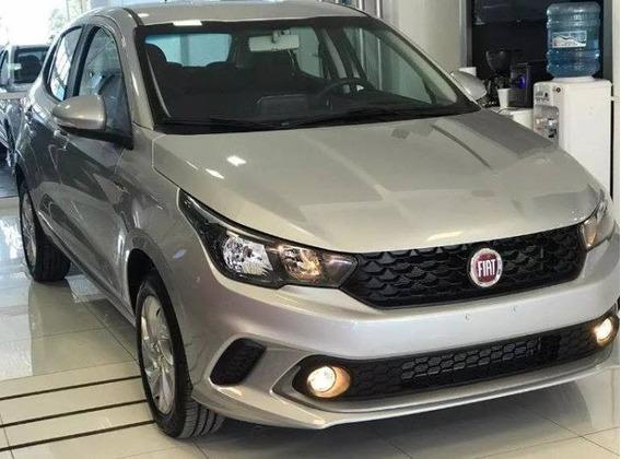 Fiat Argo 0km $85.000 O Tu Usado + Cuotas . Solo Dni . N