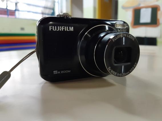 Câmera Digital Fujifilm Finepix Jx300 Sem Acessórios