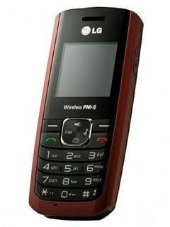 Celular Lg Gs155a Nuevo
