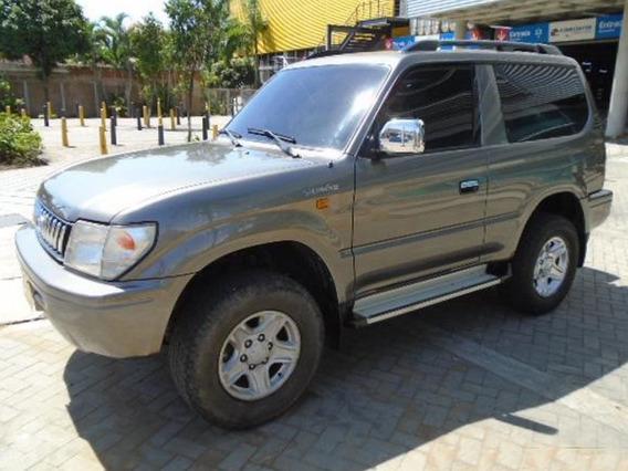 Toyota Prado Prado Sumo