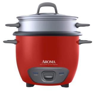 Aroma Housewares Para El Hogar 6 Tazas Cocido