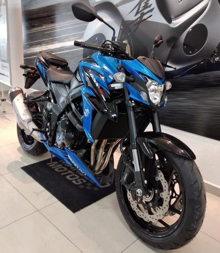 Suzuki Gsx-s750a | 0km 2020/2021 | P