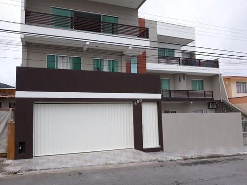 Imagem 1 de 22 de Apartamento - Ca00009 - 68671770