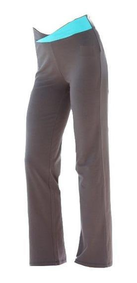 Calça Bailarina Com Elastano Feminina Grande Plus Size 532