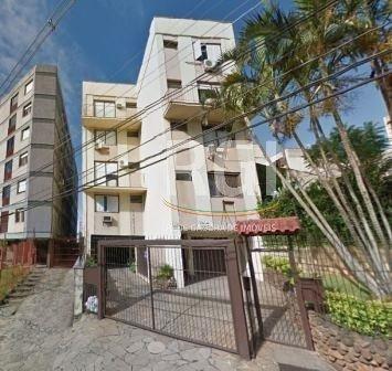 Apartamento Em Petrópolis Com 1 Dormitório - Ex9621