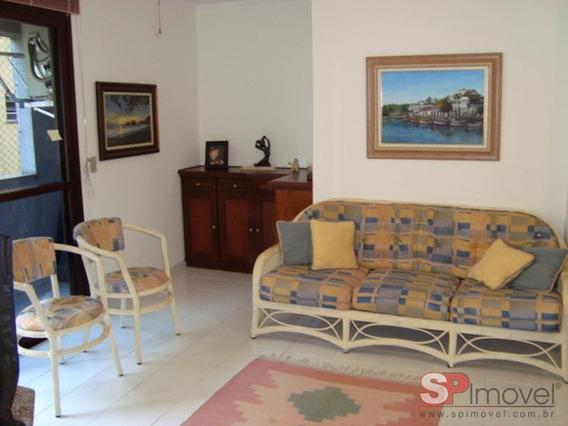 Apartamento Para Venda Por R$550.000,00 - Parque Enseada, Guarujá / Sp - Bdi18902