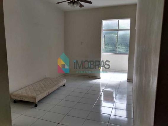 Apartamento-à Venda-copacabana-rio De Janeiro - Cpap10652