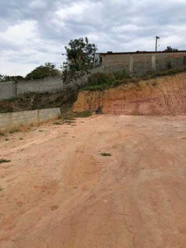 Imagem 1 de 2 de Terreno-à Venda-chácara Guanabara-mogi Das Cruzes - Bilt00056