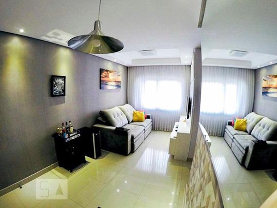 Apartamento Para Aluguel - Assunção, 2 Quartos, 54 - 893116920
