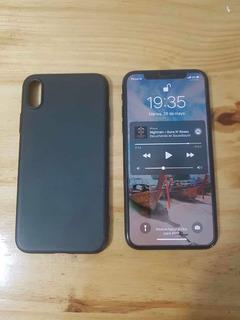 iPhone X 256gb. Permuto Solo Por iPhone 11 Pro.