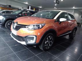 Renault Captur Intens 2.0l At 2017