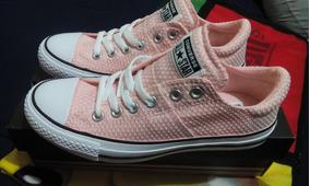 Zapatos Zapatillas Converse All Star adidas Nike Puma
