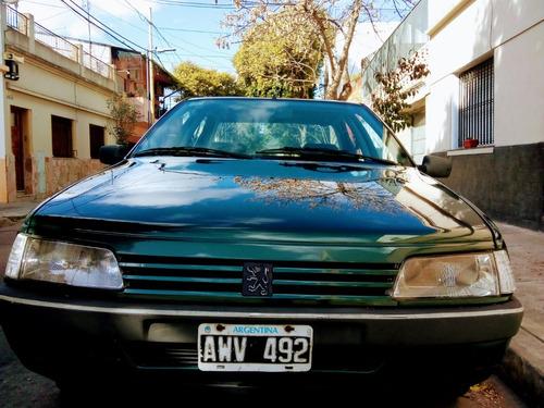 Imagen 1 de 8 de Peugeot 405 Diesel