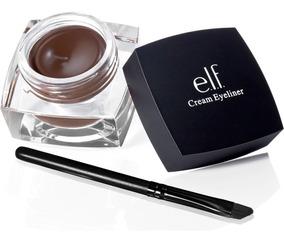 Elf Importado Delineador Olhos Em Gel Coffee Marrom Original