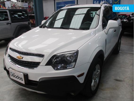 Chevrolet Captiva Sport Ls 2.4 4x2 Aut Hzp549