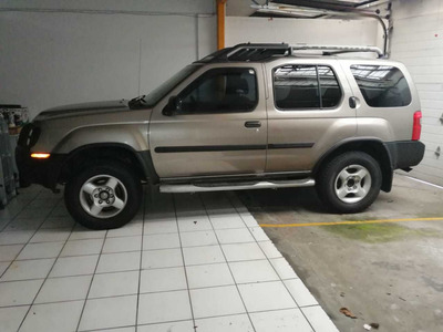 Vendo/cambio/recibo / Nissan Xterra 2003 / Hibrido