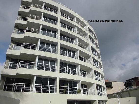 Apartamento En Venta En La Castellana (mg) Mls #16-8233