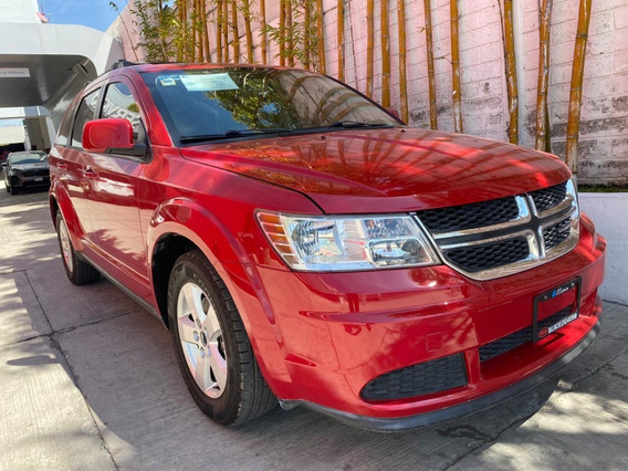 Dodge Journey Se 5 Pasajeros, 2014