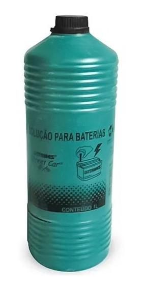 Solução Para Bateria Densidade 1250 1 Litro