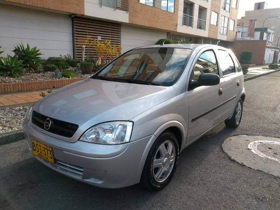 Chevrolet Corsa Corsa Evolution Hb Aa 2006