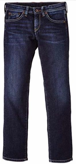 Jeans Juvenil Pepe Jeans Nuevo Y Original