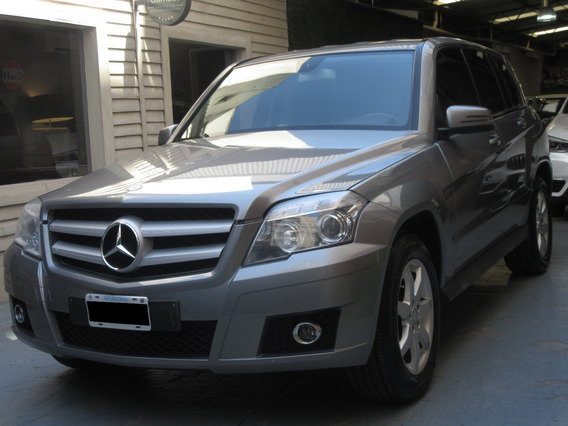 Mercedes Benz Glk 300 City - Carhaus