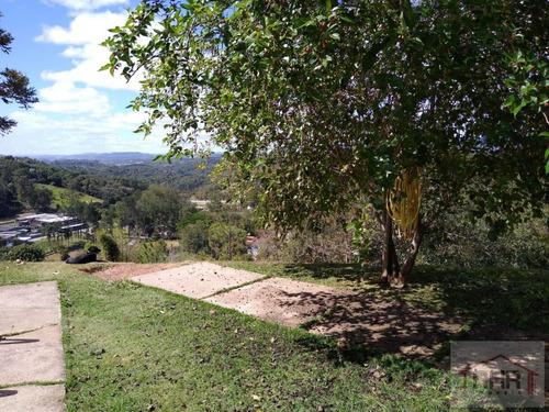 Chácara Para Venda Em Arujá, Chácara Vista Alegre- Copaco, 3 Dormitórios, 1 Suíte, 1 Banheiro, 10 Vagas - 712_1-1595273
