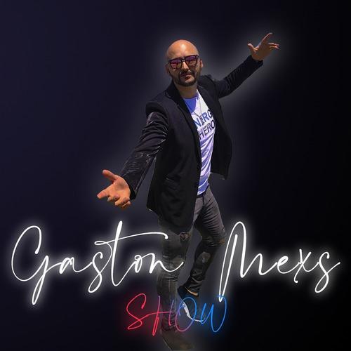 Imagen 1 de 5 de Show Cantante Melódico, Cumbia, Rock, Karaoke, Juegos