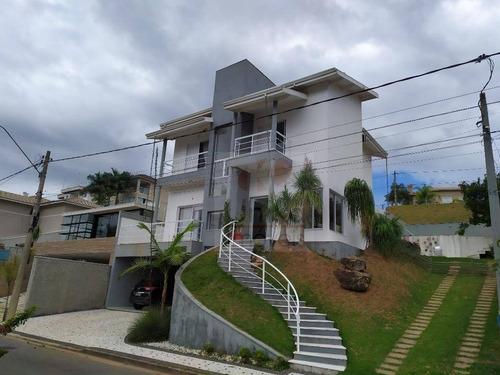 Linda Casa Em Condomínio Itatiba - Ca1433