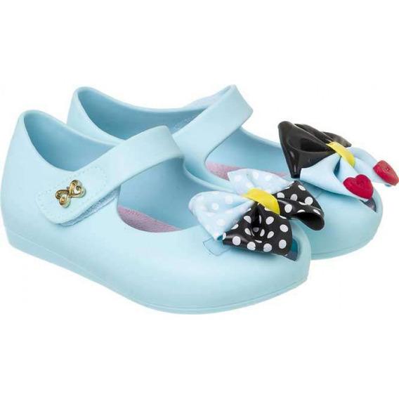 Sapatilha Confeti Baby World Colors 042.008 - Azul