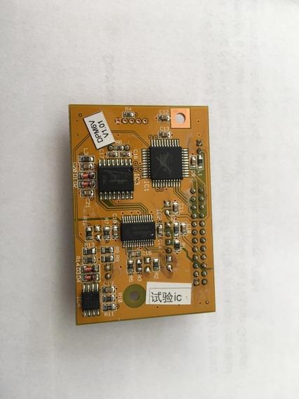 Placa De Efeito P/ Mesas Behringer Xenyx X1622usb