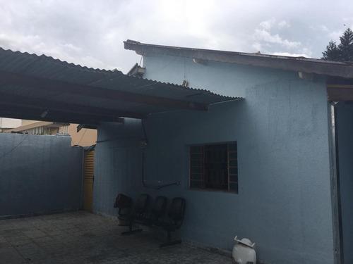 Casa Em Jardim Bela Vista, São José Dos Campos/sp De 130m² 4 Quartos À Venda Por R$ 477.000,00 - Ca913304