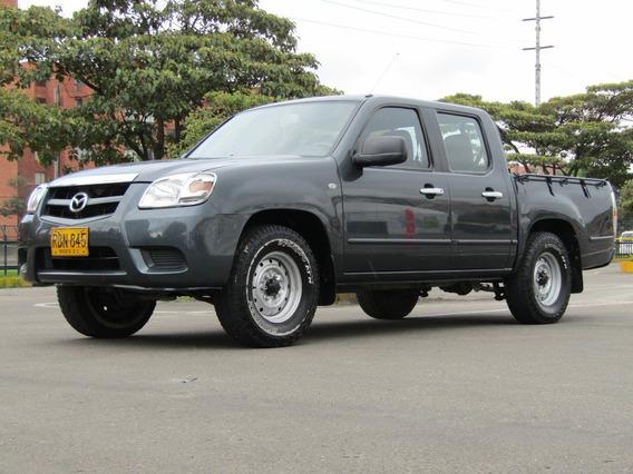 Mazda Bt-50 Mt 2200cc Aa Ab Abs