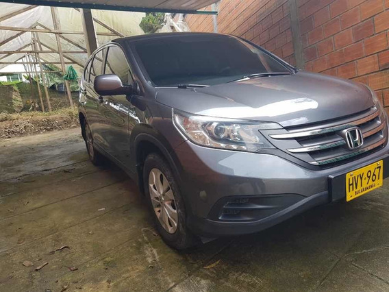 Honda Cr-v City Plus 2.4 At
