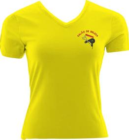 Camisa Salão De Beleza