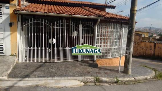 Casa Com 2 Dormitórios À Venda, 143 M² Por R$ 530.000,00 - Vila Rosália - Guarulhos/sp - Ca0465