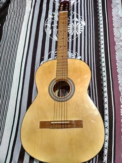 Guitarra Acústica, Paracho, Mich.