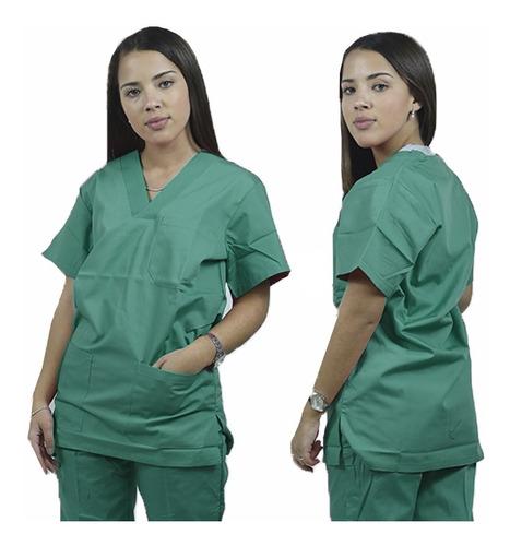 Conjunto Médico, Enfermería, Uniformes- Uniformes De Trabajo